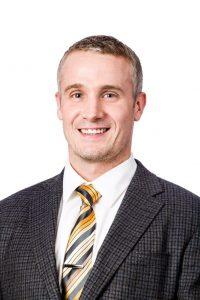 Dr. Brad Dionne