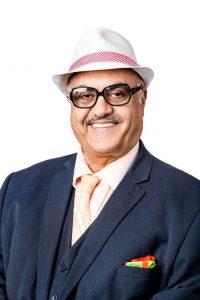 Dr. Sami Makhoul