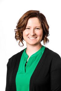 Dr. Trina Nicholson