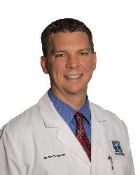 Dr. Kevin Homer